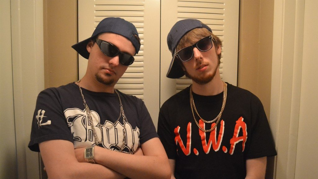 Hands On: Whiteboyz Wit Attitude: The Pursuit of Money Must Be Seen to Be Believed