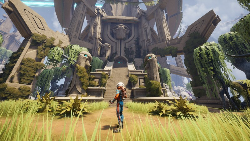 Journey To The Savage Planet Review – A Worthwhile Expedition