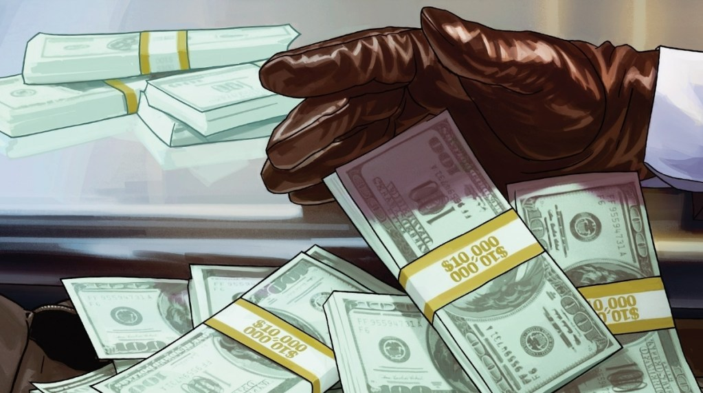Rockstar will give you $500K of in-game currency if you play GTA Online any time in May • Eurogamer.net