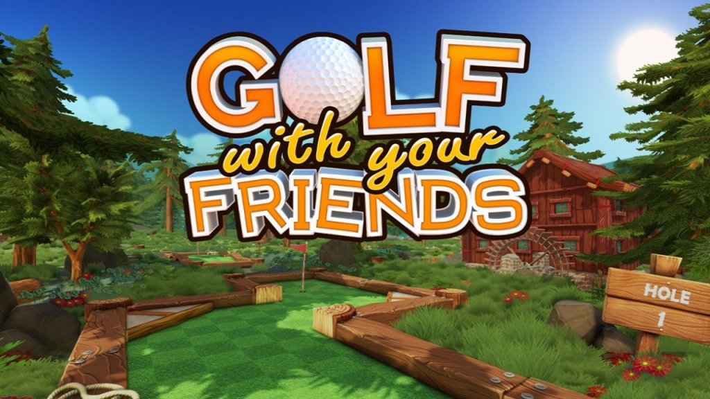 Golf With Your Friends Dev On Community Feedback And The Secrets Of A Great Hole - Feature