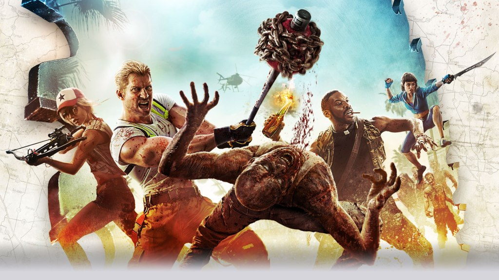 Dead Island 2 playable build has leaked online