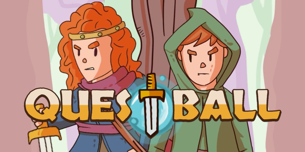QuestBall is an upcoming magic-based sports game that