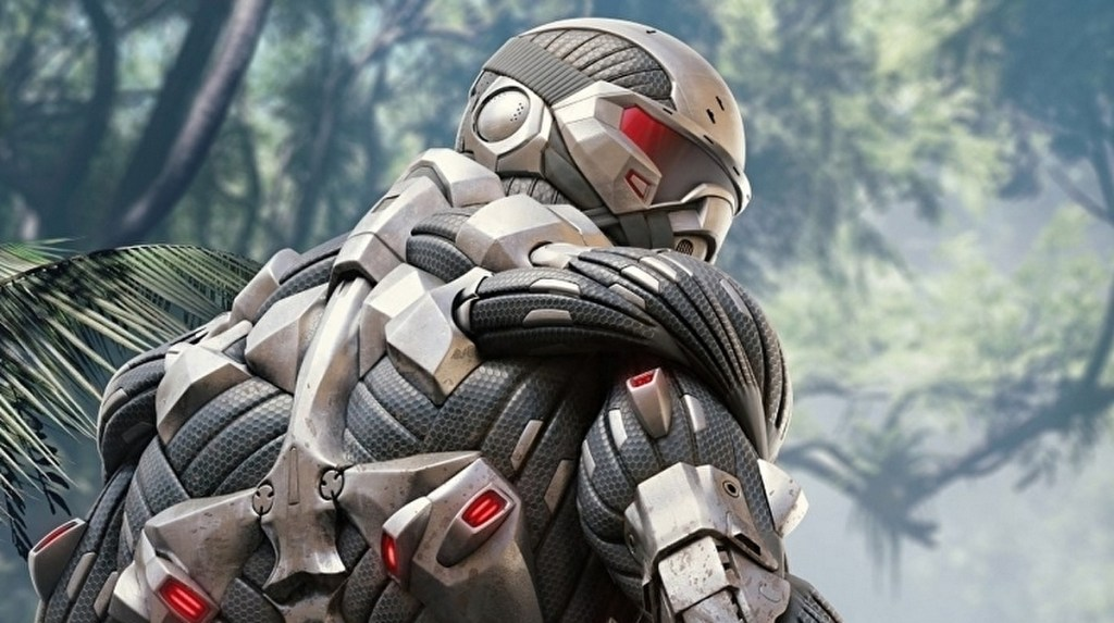 Crysis Remastered trailer and release date leaked • Eurogamer.net