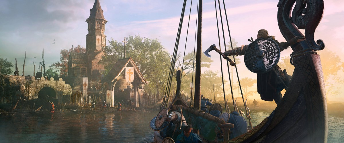 Save Up to 80% on Select Games in the Ubisoft Forward Sale