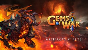 With New Campaigns Comes Great Rewards in Gems of War on Xbox One