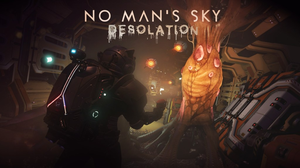 Improved Combat, Deeper Space Exploration in Latest No Man's Sky Desolation Update