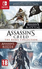 Assassin's Creed: The Rebel Collection (Switch)