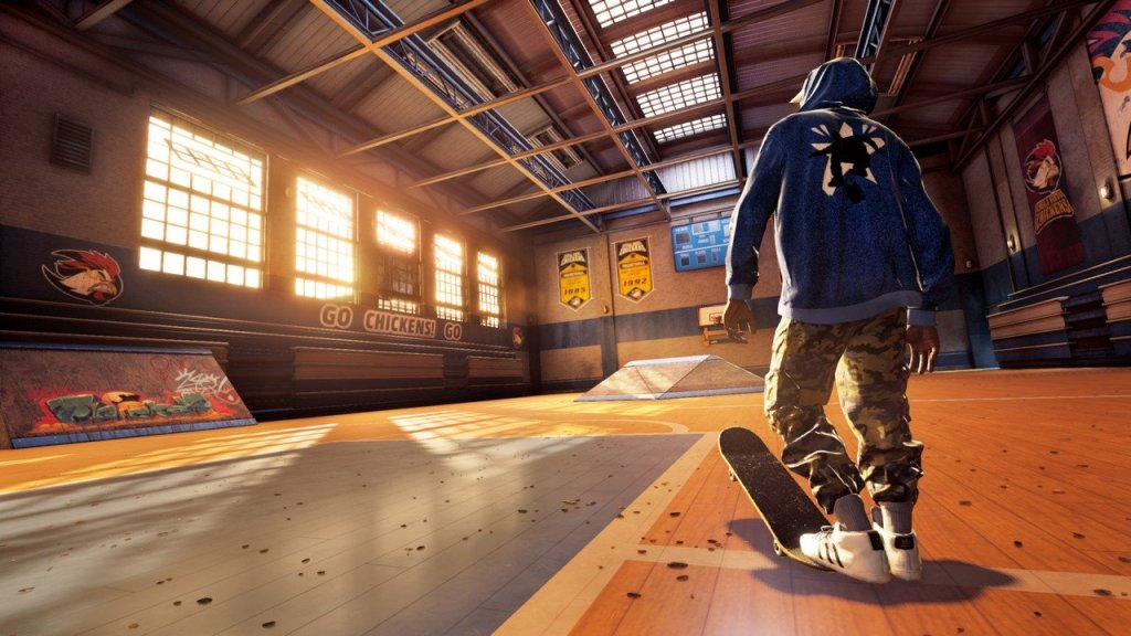 Tony Hawk's Pro Skater 1 + 2 Classic Soundtrack Joined by Dozens of New Songs