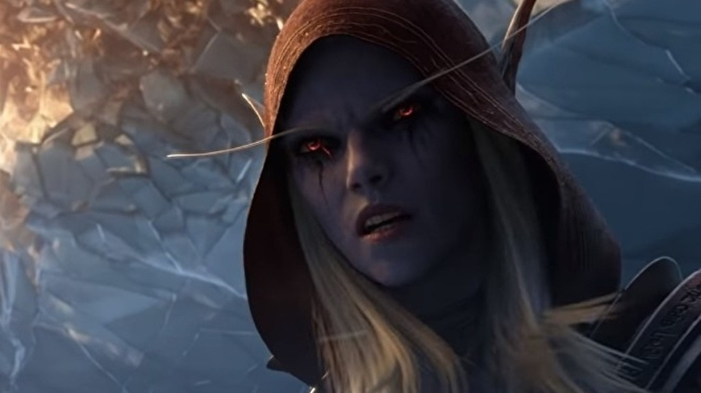 Blizzard commits to fall 2020 release date for WoW expansion Shadowlands • Eurogamer.net