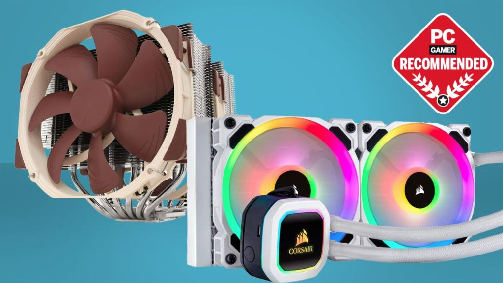 The best CPU coolers 2020