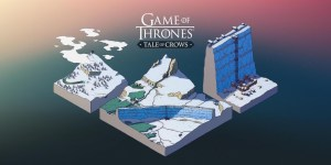 Game of Thrones: Tale of Crows is a narrative-driven idle game for Apple Arcade that follows the Night