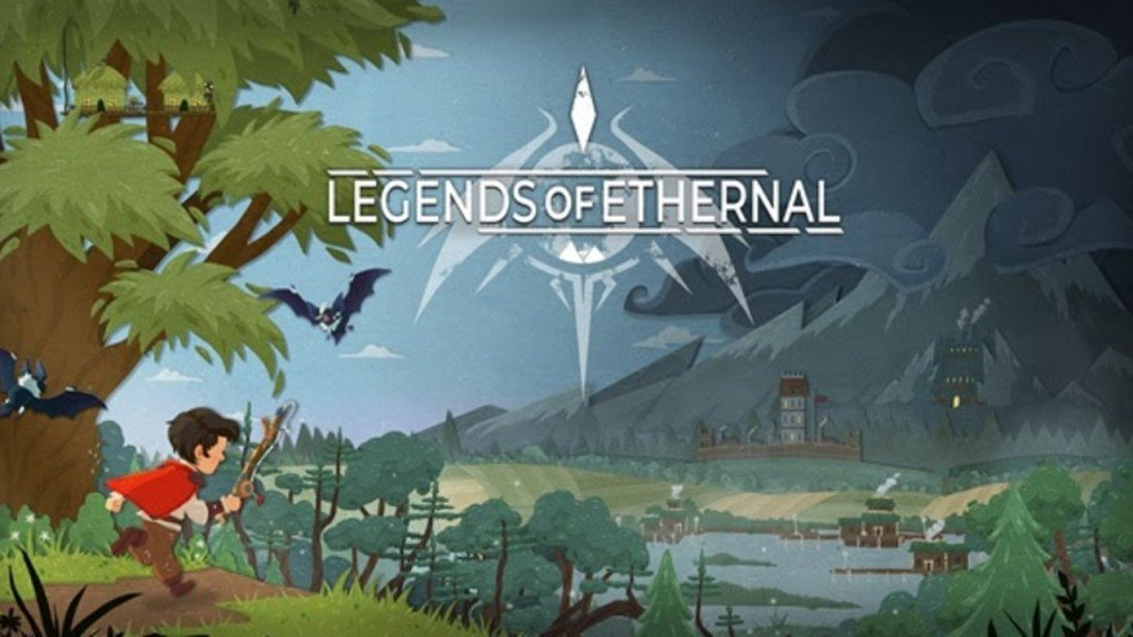 Natsume Shares New Screens And Info For Upcoming Action-Adventure, Legends Of Ethernal