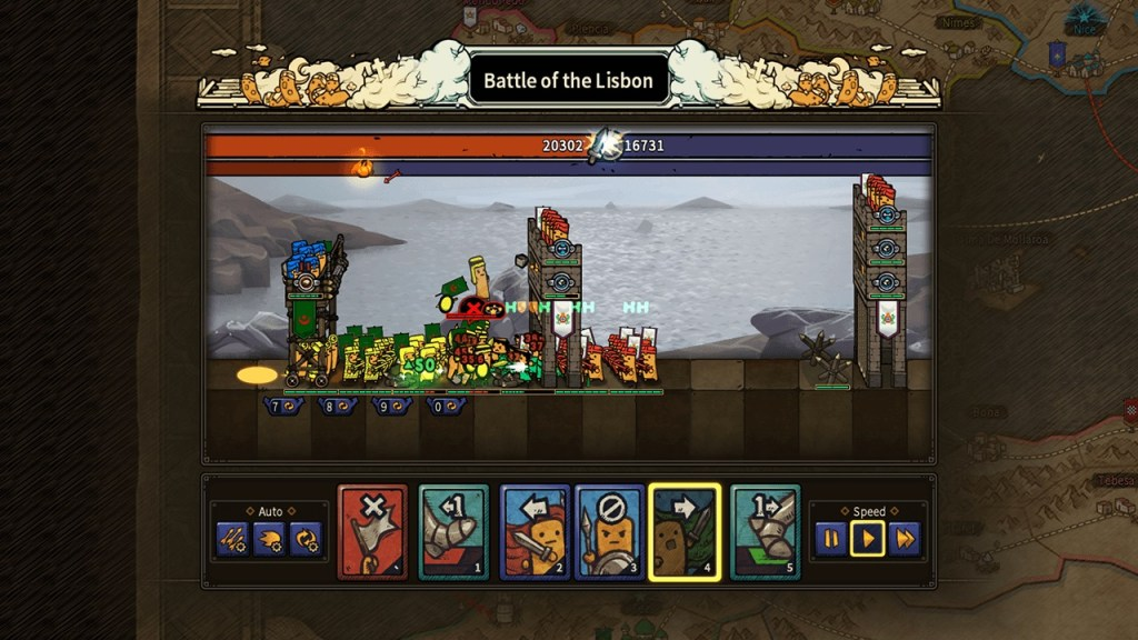 Contest: Win Plebby Quest: The Crusades for Steam