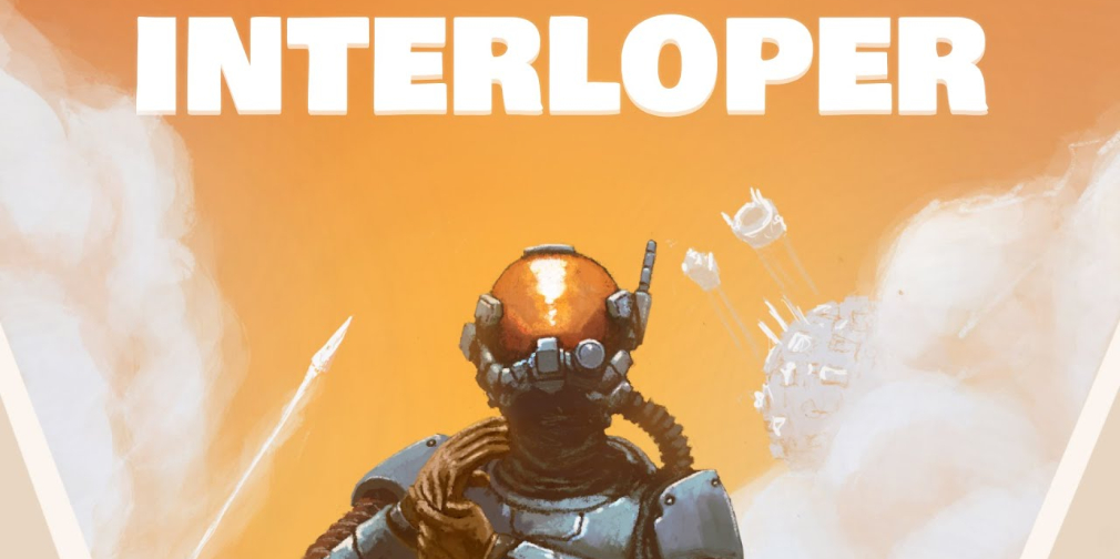Interloper is an intense spaceflight combat sim set to blast off on iOS next month