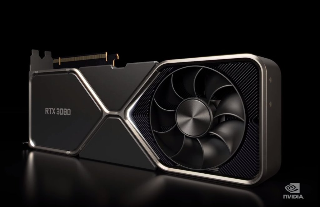 Nvidia RTX 3000 series revealed, 3090, 3080, & 3070 cards detailed