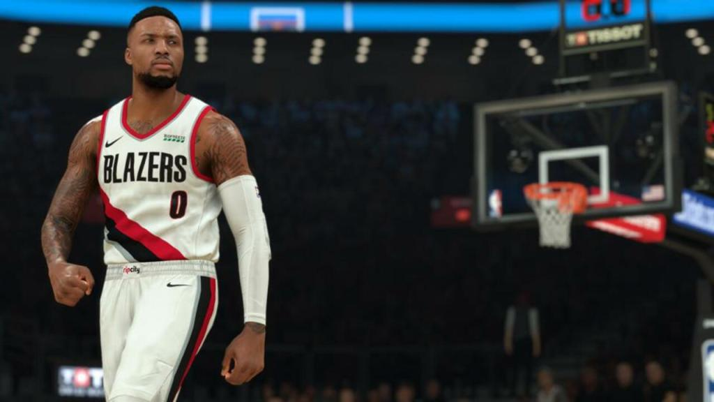 NBA 2K21 Shooting Hotfix Incoming, But Neighborhood Will Remain the Same