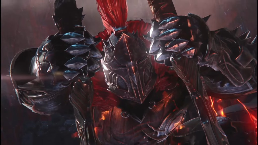 Lords of the Fallen 2 gets another new development studio