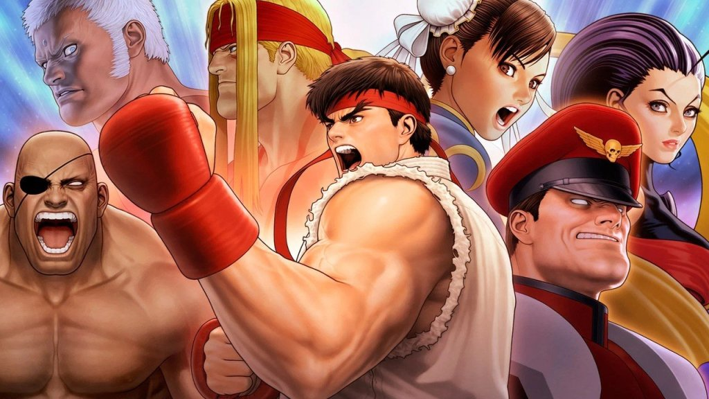 Street Fighter Producer Yoshinori Ono Reminds Fans He's Leaving Capcom Soon