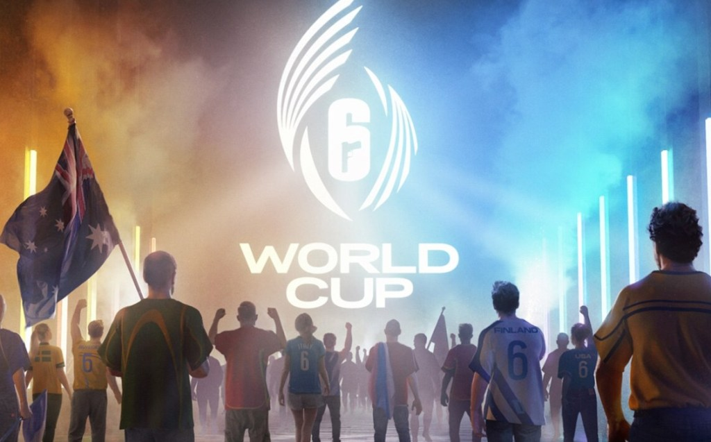Rainbow Six World Cup announced at Ubisoft Forward, begins in 2021