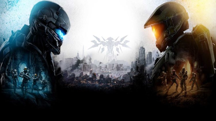 Halo 5 Guardians suggested problems at 343 Industries