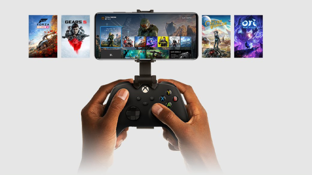Xbox Mobile Remote Play