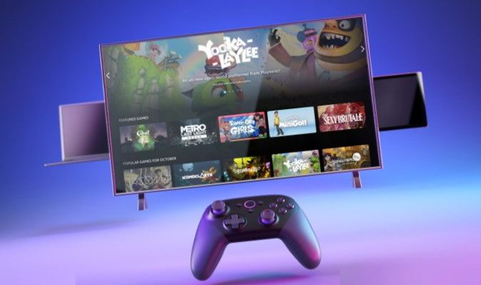 Amazon announces a new cloud gaming service called Luna