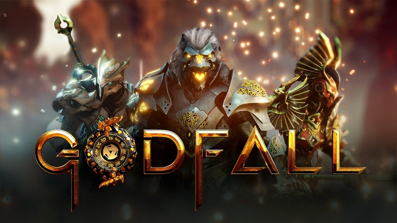 Godfall Among Next Gen Games Retailing At $70