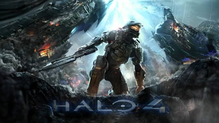 Halo 4 was the first entry in the franchise from 343 Industries
