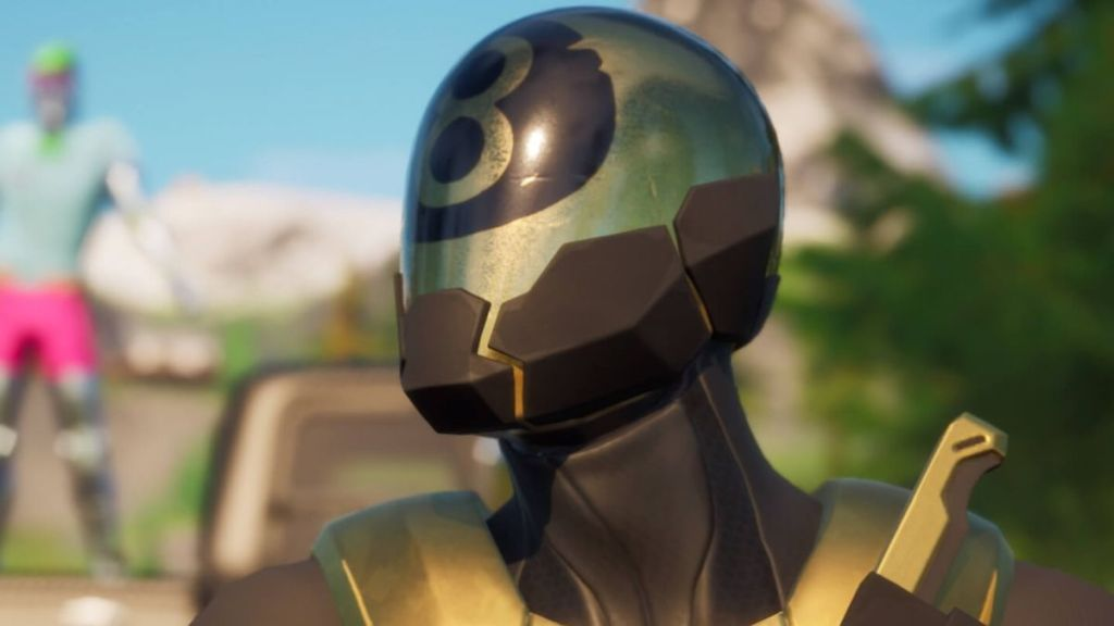Ray tracing comes to Fortnite