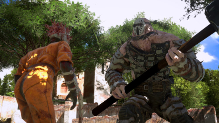 Serious Sam 4 system requirements