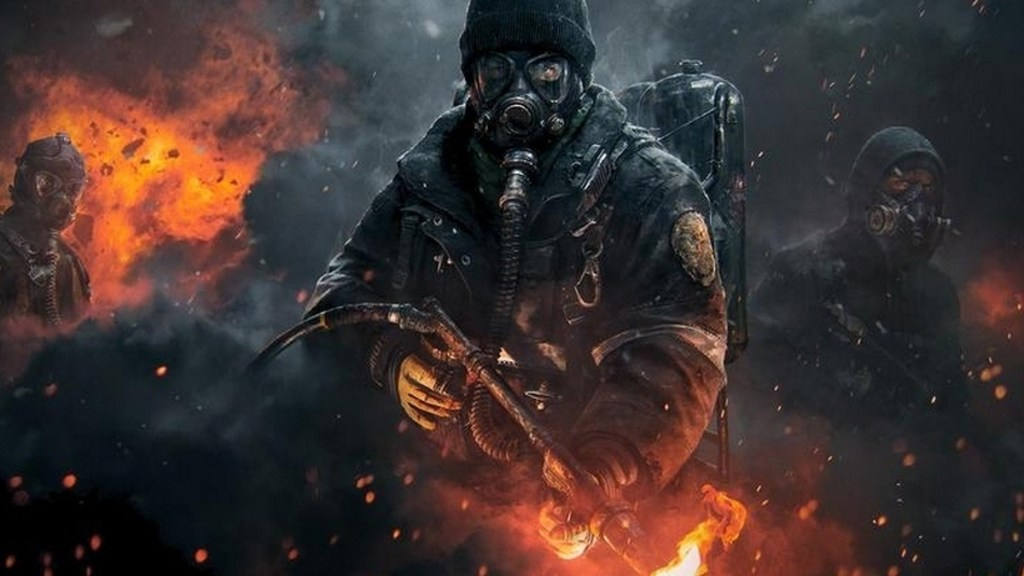 Ubisoft's original The Division is currently free to download and keep on PC • Eurogamer.net