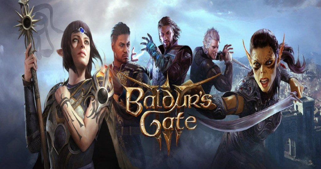 Baldur's Gate 3: Guides and features hub