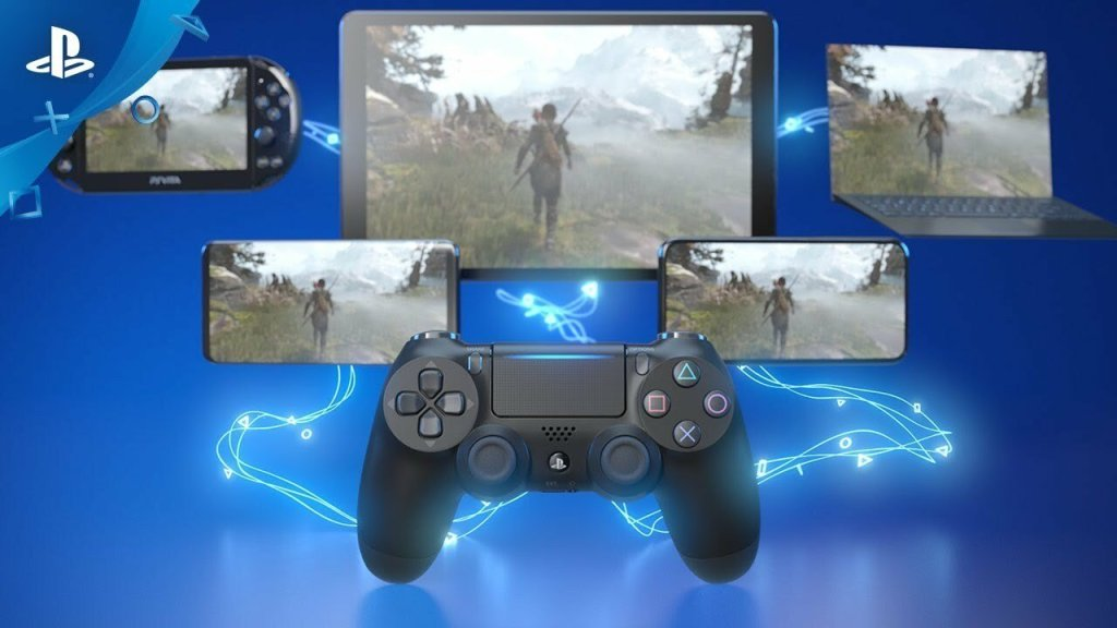Sony Updates Remote Play Apps in Preparation for PS5