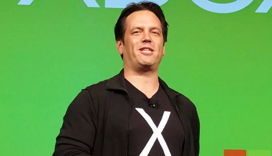Xbox could recoup $7.5 billion Bethesda purchase without putting games on PlayStation, says Phil Spencer