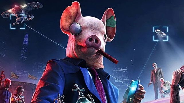 Ubisoft Connect brings crossplay and saves to upcoming games, starting with Watch Dogs Legion