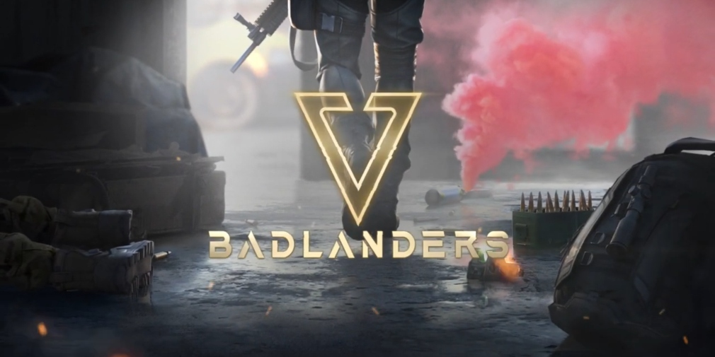Badlanders is an upcoming looter shooter from NetEase that