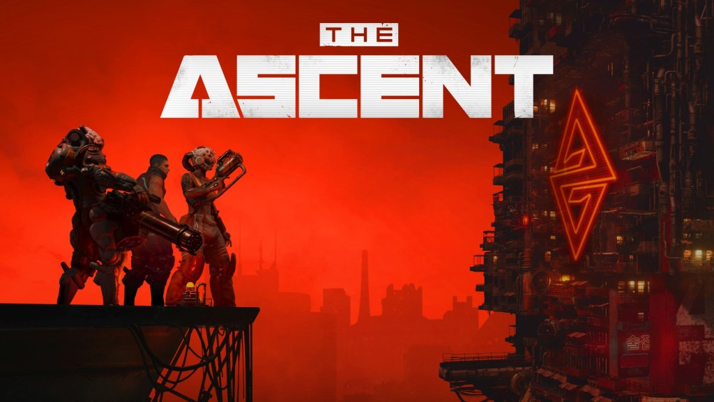 The Ascent Coming to Xbox Series X|S and Xbox One in 2021 with Xbox Game Pass