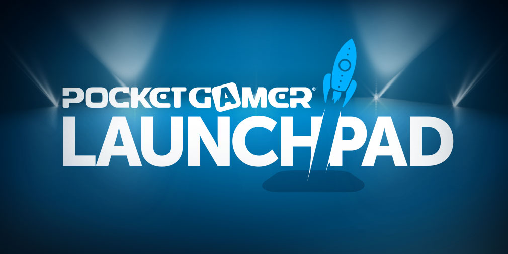 Pocket Gamer LaunchPad #2 is coming. Join us in November for the biggest show in mobile gaming