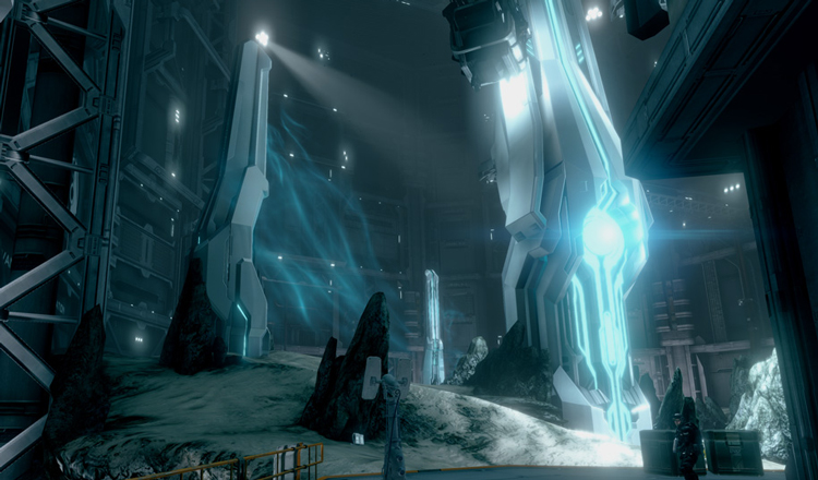 The Master Chief Collection update talks awesome new features