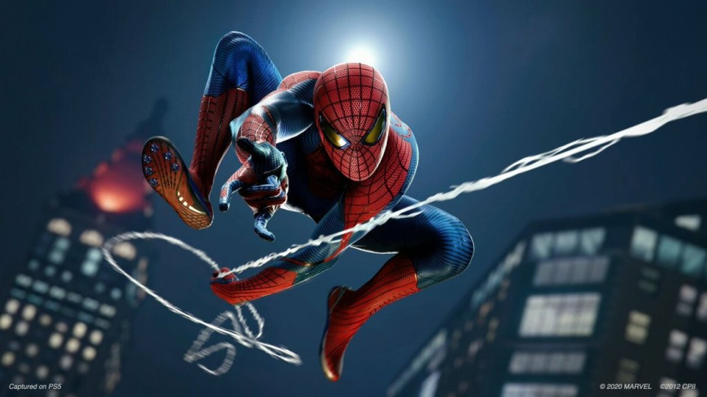 You'll Be Able to Transfer Your Marvel's Spider-Man PS4 Save to PS5 After All
