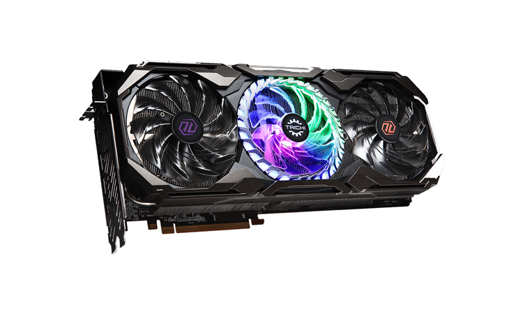 ASRock and PowerColor reveal custom Radeon RX 6800 XT models