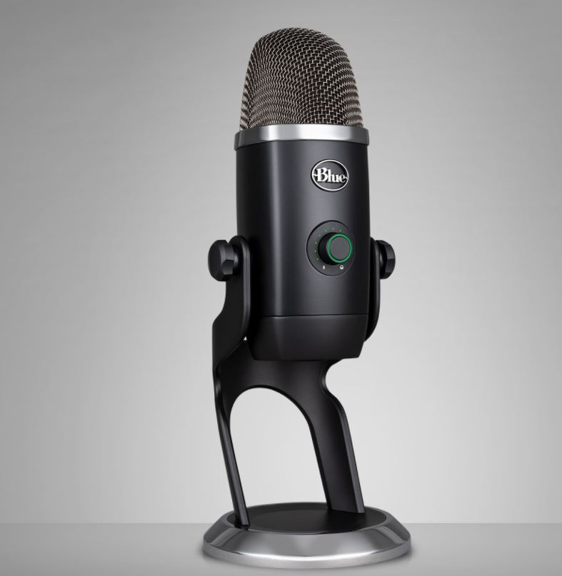 Blue Yeti X review -- Can you hear me now?