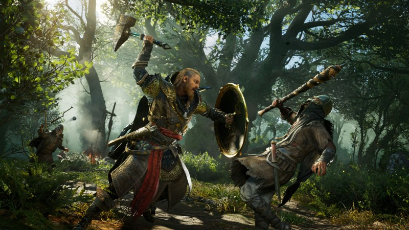 Assassin's Creed Valhalla Review – A Saga Worthy Of Song