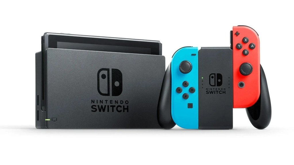 Industry Analysts Are Still Confident We'll See A Switch Pro This Year