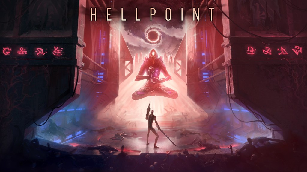 Hellpoint: Arena Update Brings PvP Leaderboards and Rewards for Free
