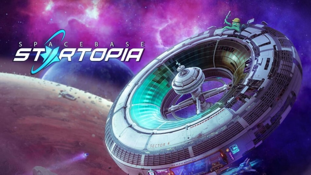 Take Your Seat Commander: Spacebase Startopia Beta Touches Down Today on Xbox One and Xbox Series X|S