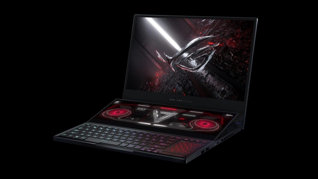 Asus ROG Zephyrus Duo 15 SE faster & more grand than anything before