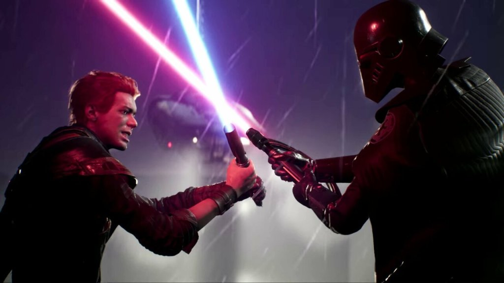 EA Will Keep Making Star Wars Games Despite End of Exclusive Deal