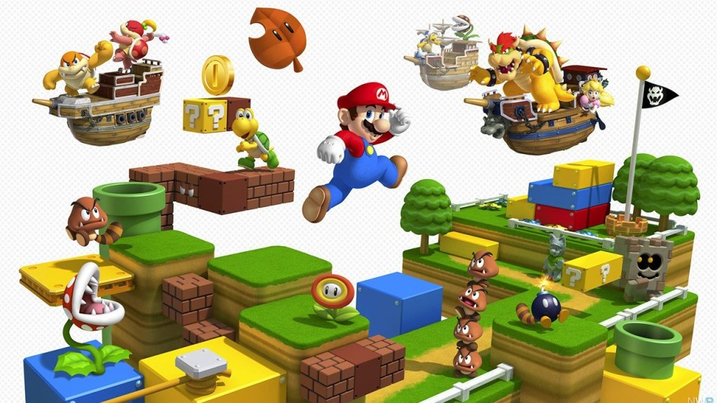 Video: Super Mario 3D Land Deserves to Be Remembered