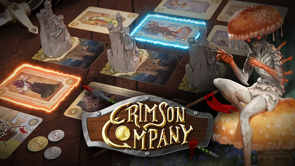 Crimson Company Preview - May the best decision-maker win | Articles